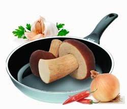Блюда с грибами и картошкой в горшочках рецепт с фото